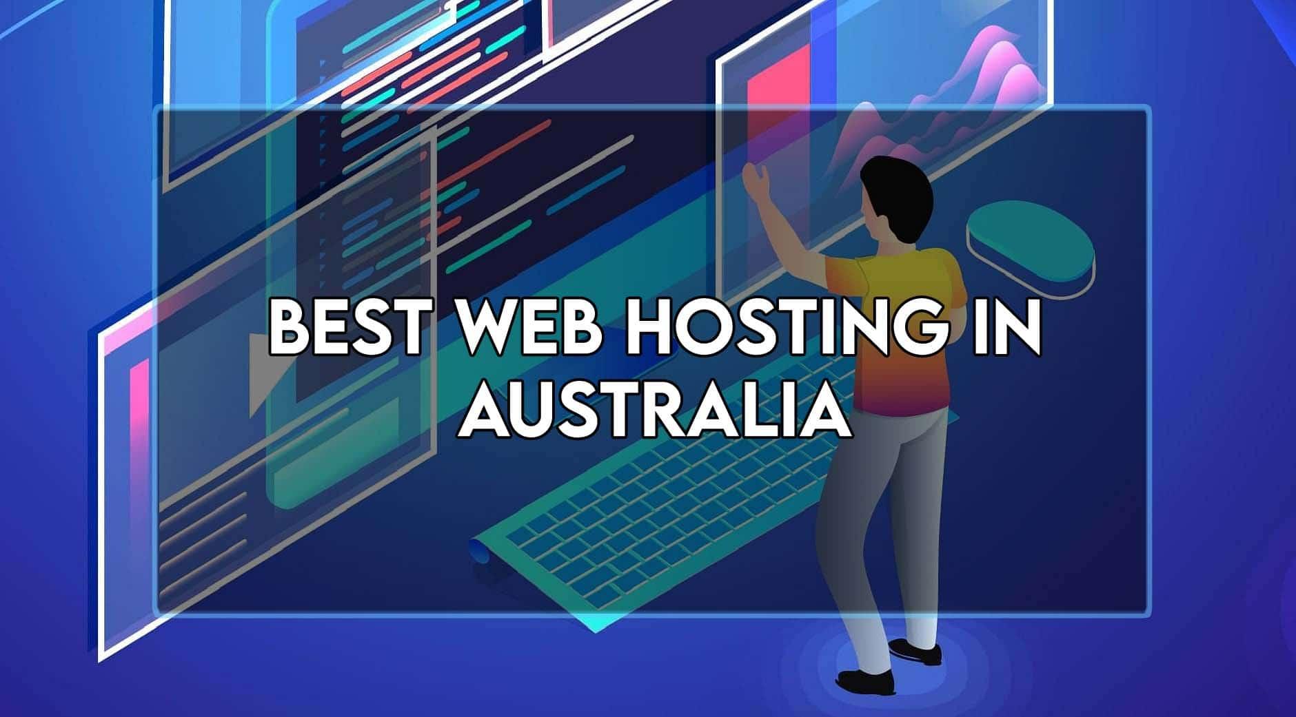 Best web hosting in australia