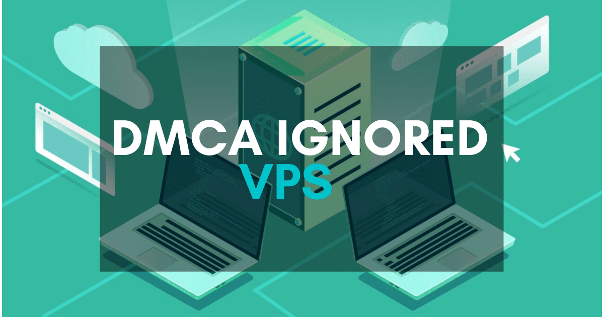 dmca ignored vps