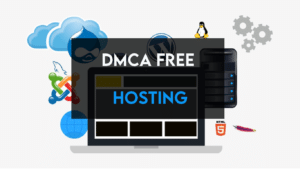 Read more about the article 6 Best DMCA Free Hosting of 2021 【REVIEWED】