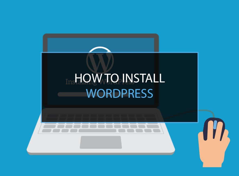 How to Install WordPress 【Beginner's Tutorial 2021】