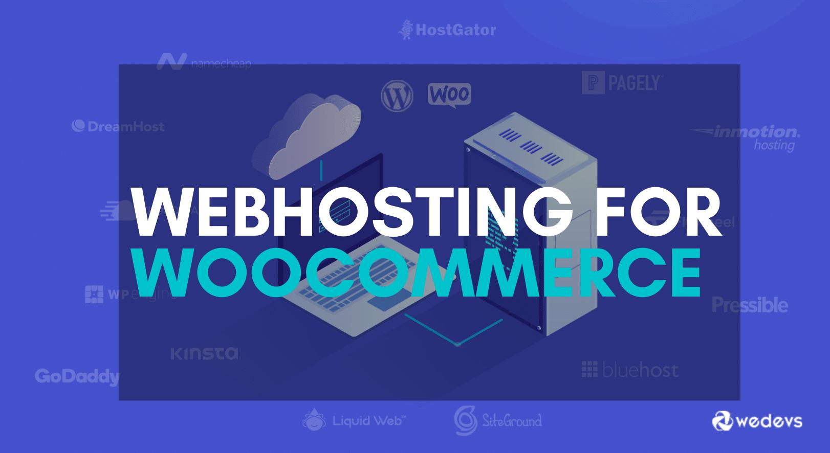 best webhosting for woocommerce
