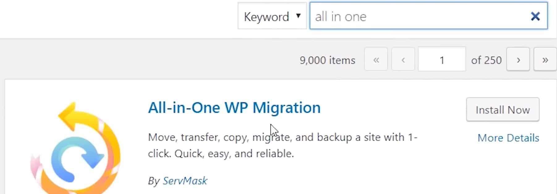 website migration 3