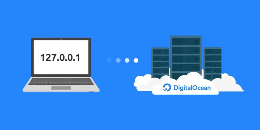 wordpress to digital ocean